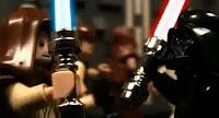 Vidéo - La Trilogie Star Wars résumée en 2 minutes... et en LEGO