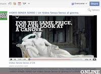 Italian Culture Week - L'art de la communication intégrée [vidéo]
