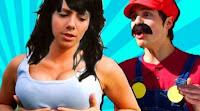 Comeek - Si les jeux vidéos étaient réalistes