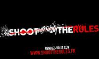 Shoot The Rules - Pour un monde plus créatif
