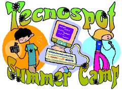 Tecno Spot Summer camp