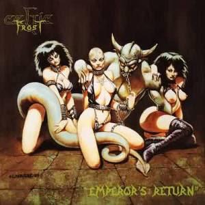 Emperor's Return EP (1985)