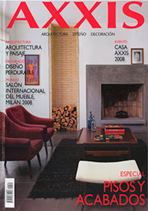 Revista Axxis