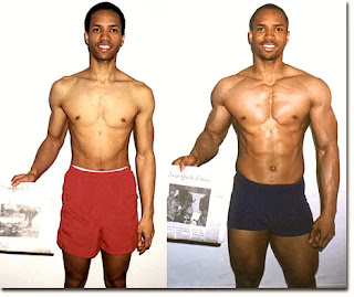 best way for a skinny guy to build muscle