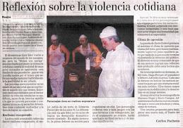 MONOS, Nota en La Nación