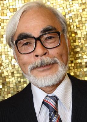 [Réalisateur] Hayao Miyazaki Hayao_Miyazaki