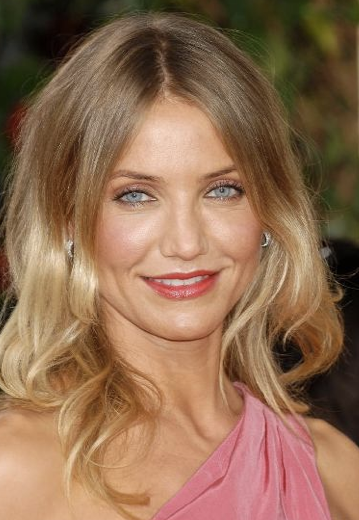Fall Hair Color Cameron Diaz