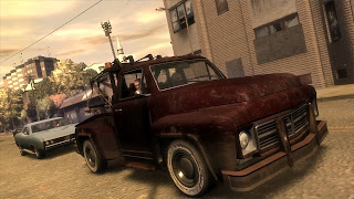 gta iv lost towtruck vehicles locations
