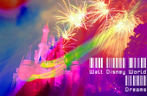 Walt Disney World Dreams