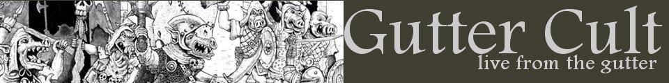 Gutter Cult