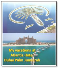 Vacations at Dubai (10/2008)
