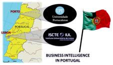 BI Graduations (Portugal)