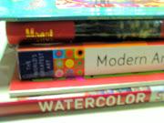 Muchos Libros!!! y Más en el Tianguis Cultural Verano 2011