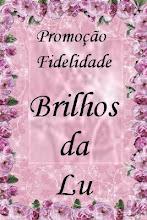 Promoção Fidelidade