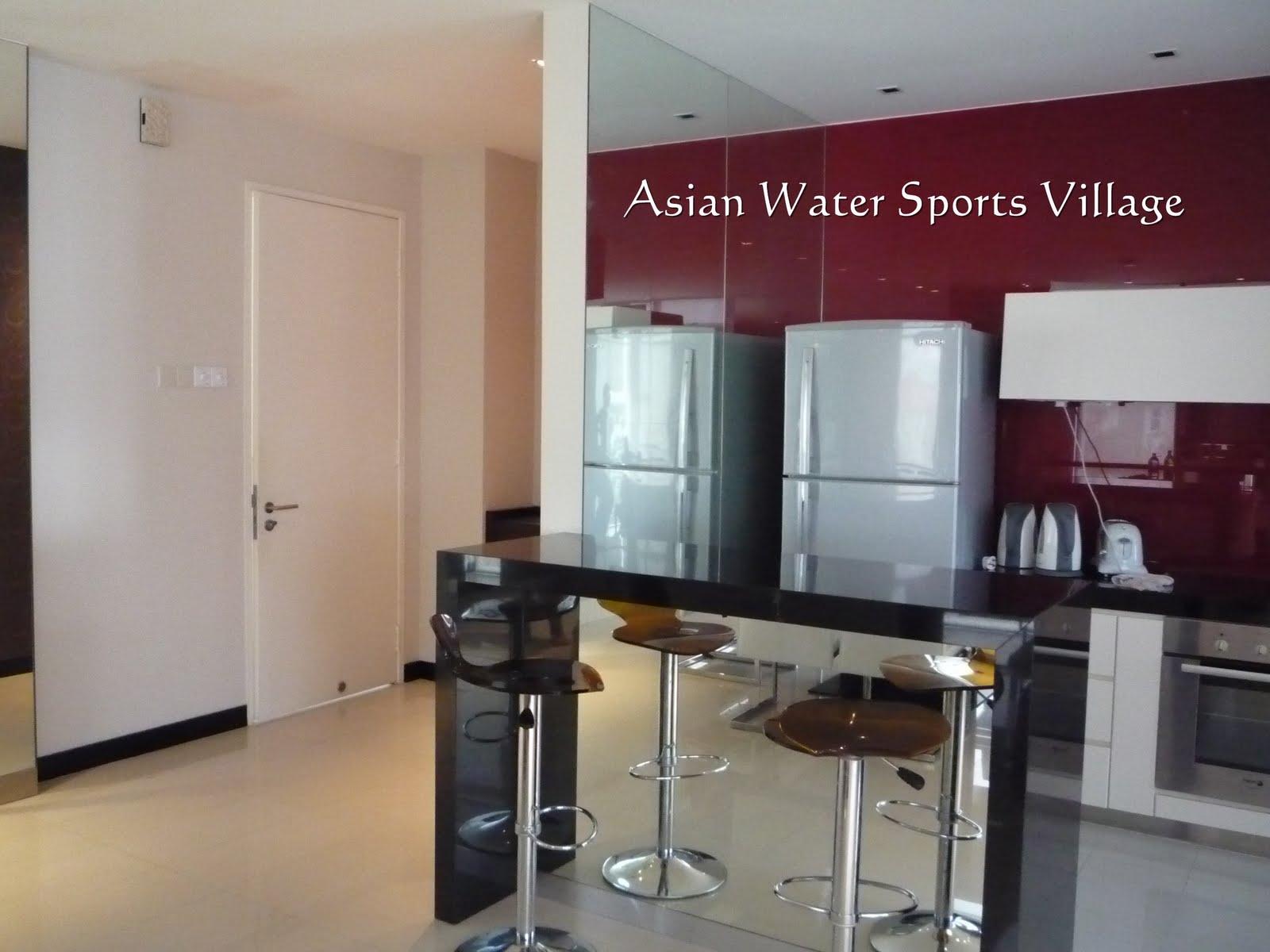 Break Free @ Asian Water Sports Village title=
