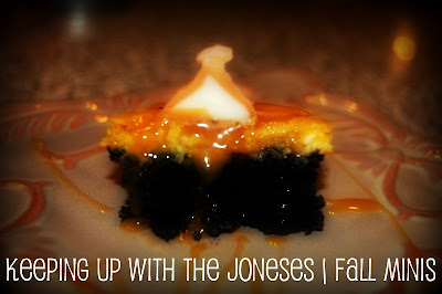 Fall, Recipes, Hershey Kisses, Pumpkin, Cheesecake