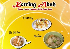 Banner Ketring Abah