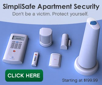 Alfred mccomber presents your global personal security emergency many apartment and condo renters as well as home owners have been looking for a top quality monitored home alarm system solution for their apartment solutioingenieria Choice Image