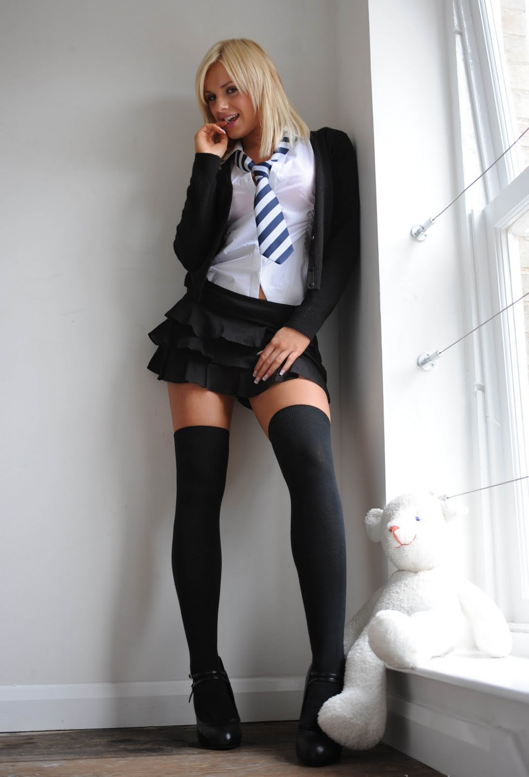 school hot sexy teen