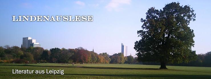 Lindenauslese - Literatur aus Leipzig