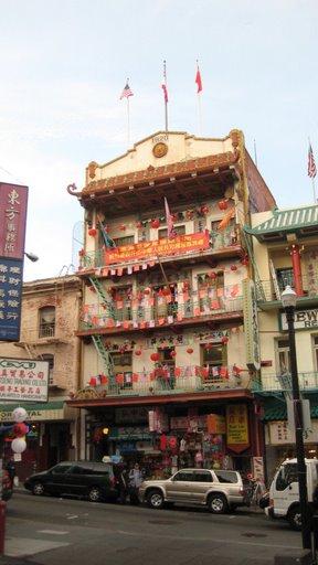 [chinatown]