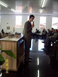 Sede Ministério de Igarapava