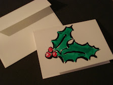 Featured Christmas Craft