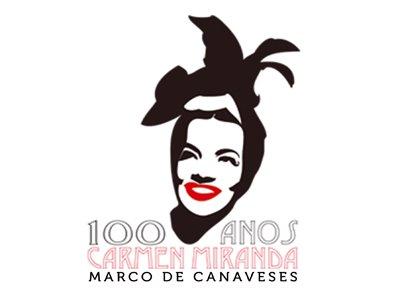 100 Anos Carmen Miranda