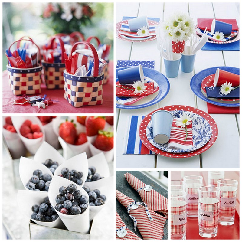 What You Make It 4th Of July Entertaining