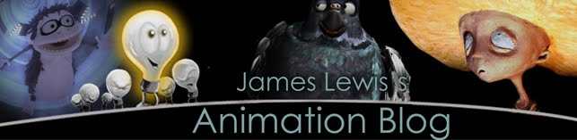 James Lewis&#39;s Animation Blog