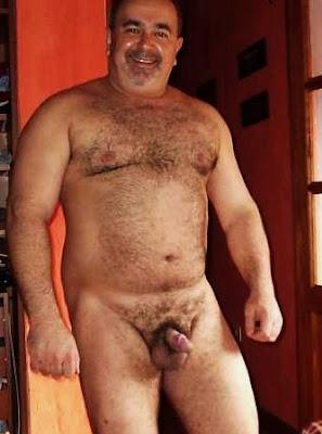 fotos de masajes para hombres osos maduros