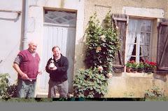 Chablis France