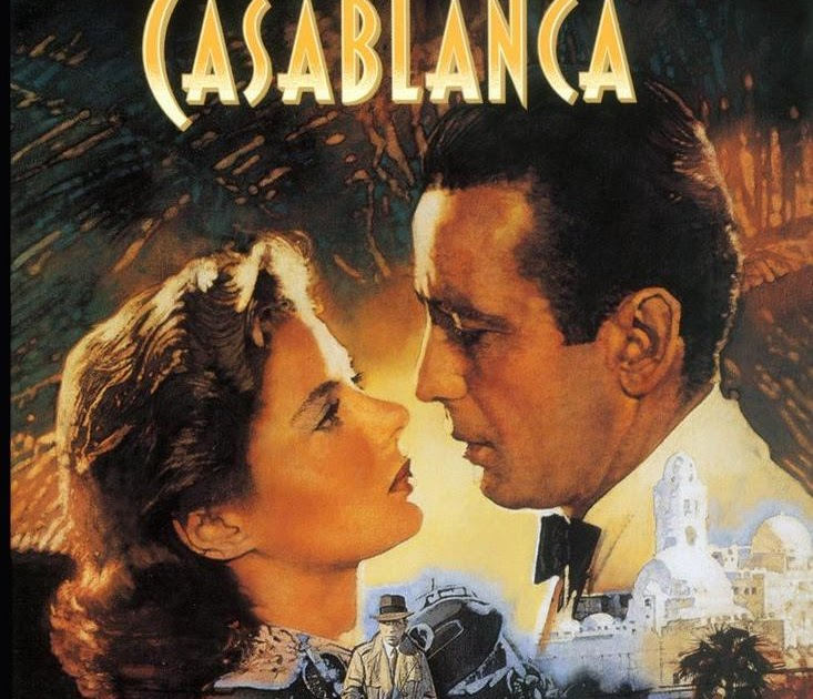 theme of casablanca Description and explanation of the major themes of casablanca this accessible literary criticism is perfect for anyone faced with casablanca essays, papers, tests, exams, or for anyone who needs to create a casablanca lesson plan.
