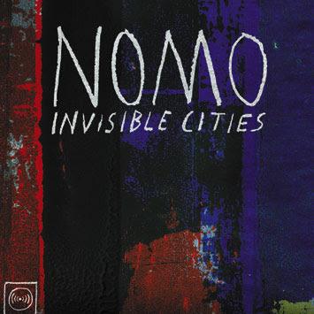 Nomo - Discography (2004-2009) / jazz-funk, afro-beat, experimental