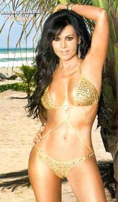 Maribel Guardia (Galeria 1)