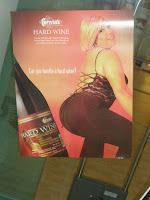 Hard Wine Montego Bay