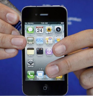 iPhone 4 Signal Loss Confirmed Now:German Stiftung Warentest Tests Say it All