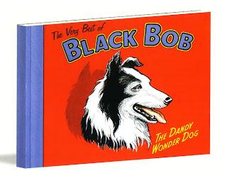 The Very Best Of Black Bob