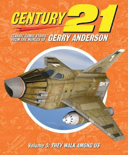 Century 21 - Volume 5: They Walk Among Us