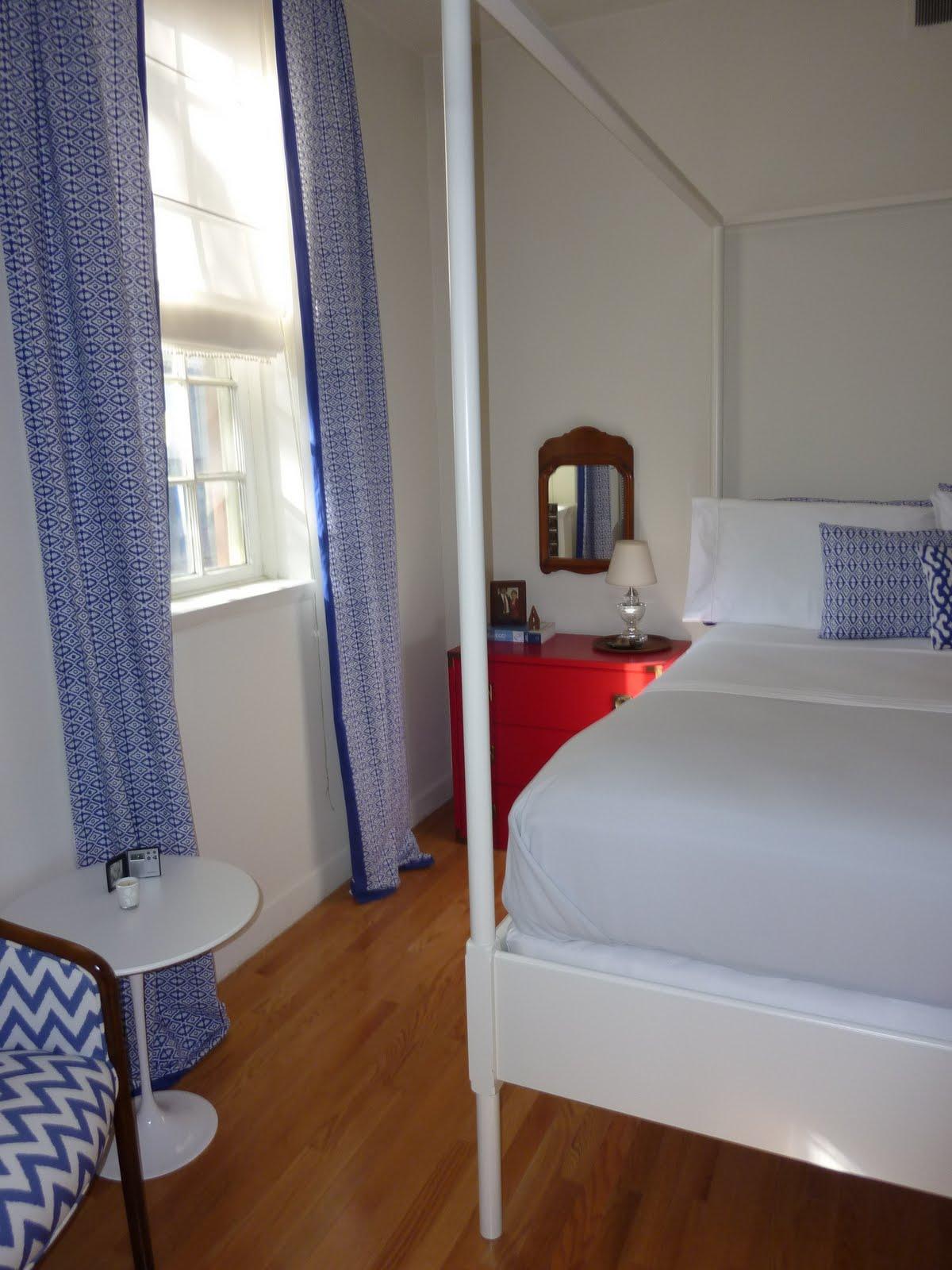 Meet me in philadelphia master bedroom tour for Craigslist 2 bedroom apartments philadelphia