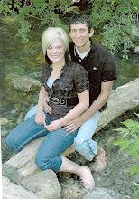 Scott and Katelyn
