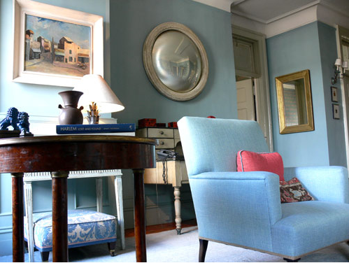 armas design oval room blue. Black Bedroom Furniture Sets. Home Design Ideas