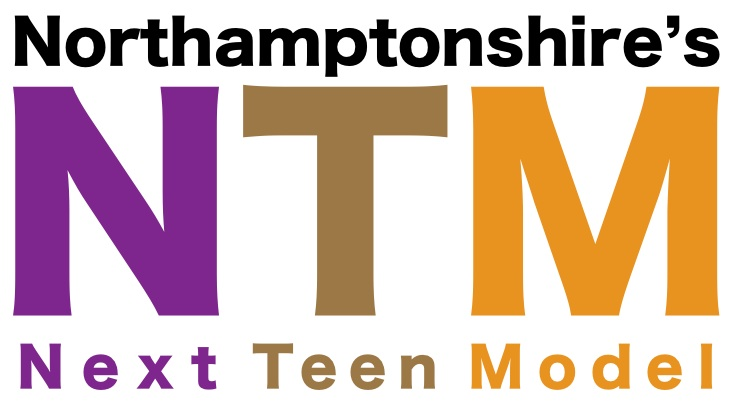 ... the launch of our first Northamptonshire's Next Teen Model Competition.