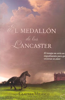 El medallón de los Lancaster. Claudia Velasco. El bolso amarillo
