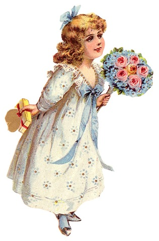 spring flower clip art images. spring flower clip art free.