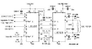 Dc Motor Speed Control Circuit Fun With Basic Robot