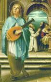 St Genesius