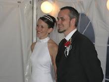 bryllupet vårt