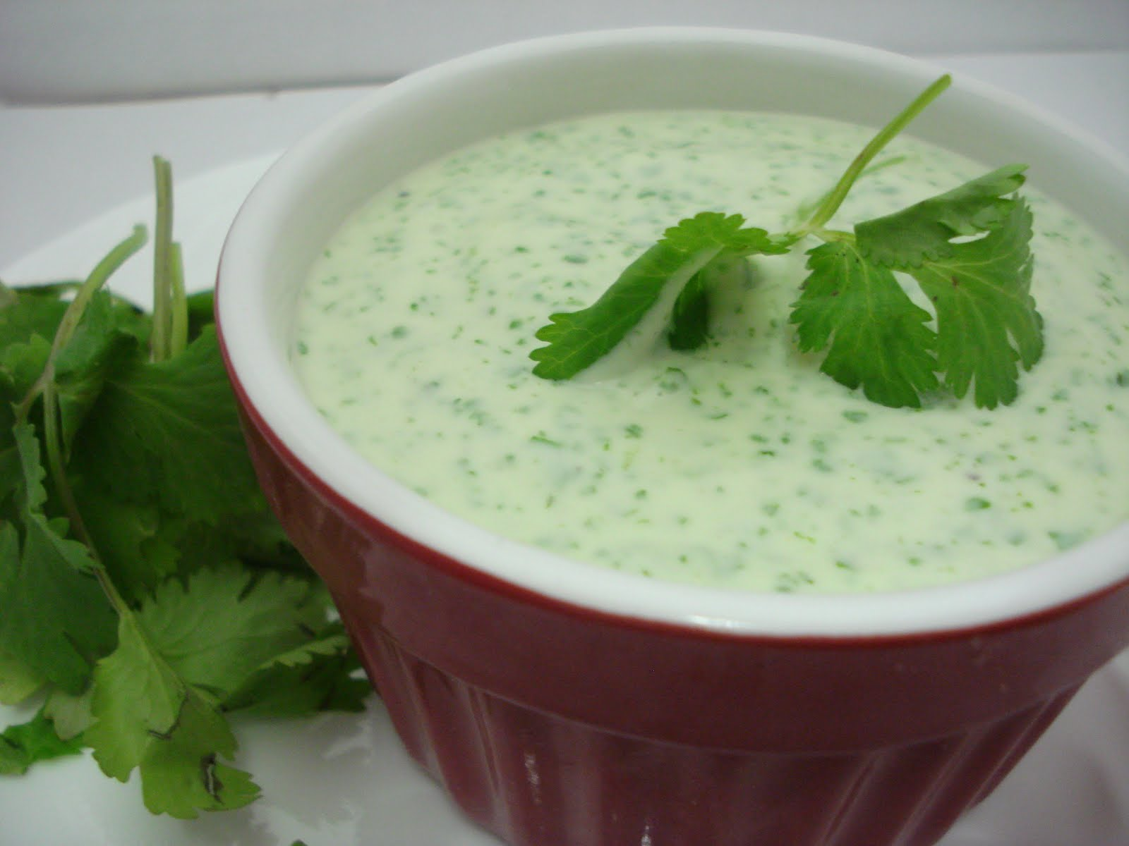 Creamy Cilantro Dressing Recipes — Dishmaps