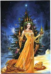 21 dicembre Natale dei Celti